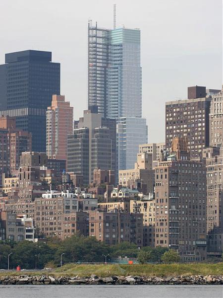 731 lexington avenue new york city new york for Bloomberg tower one beacon court