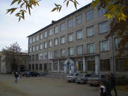 Колледж дизайна и технологий на чернышевском