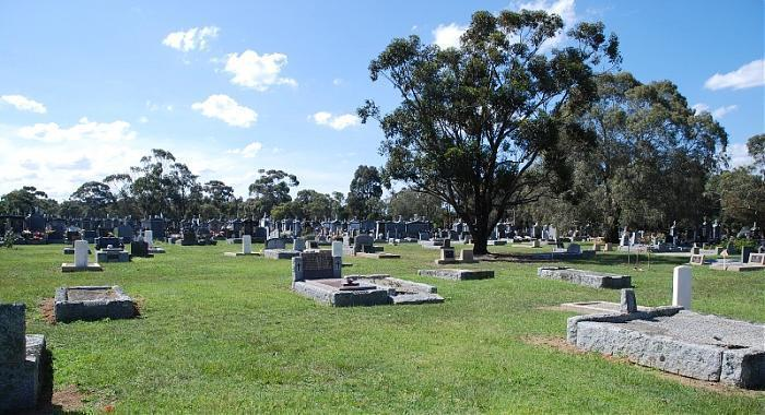 Springvale Australia  City new picture : Springvale Botanical Cemetery City of Greater Dandenong