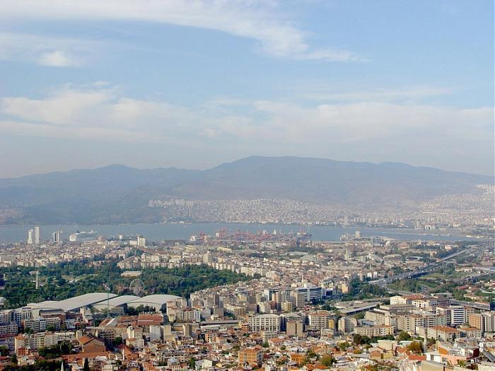 İzmir Limanı , izmir