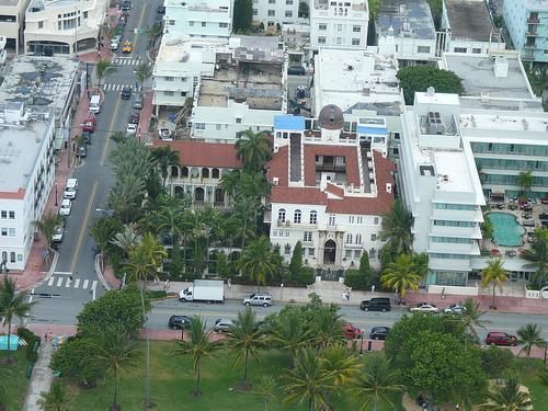 Revere Hotel South Beach