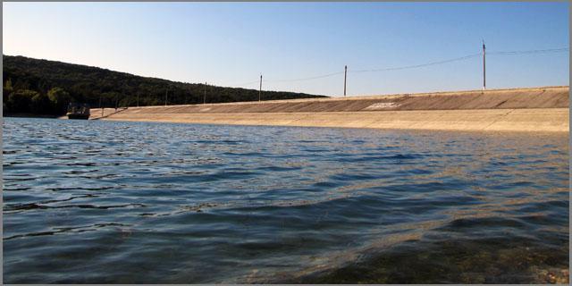 Балановское Водохранилище На Карте