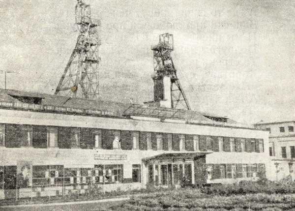 взрыв на шахте луганская область 2007 год: