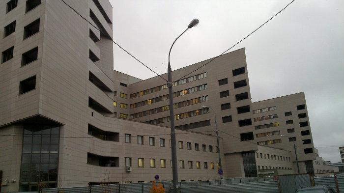 Больница середавина справочная телефон
