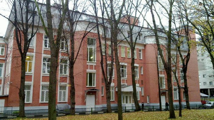 119 больница москва: