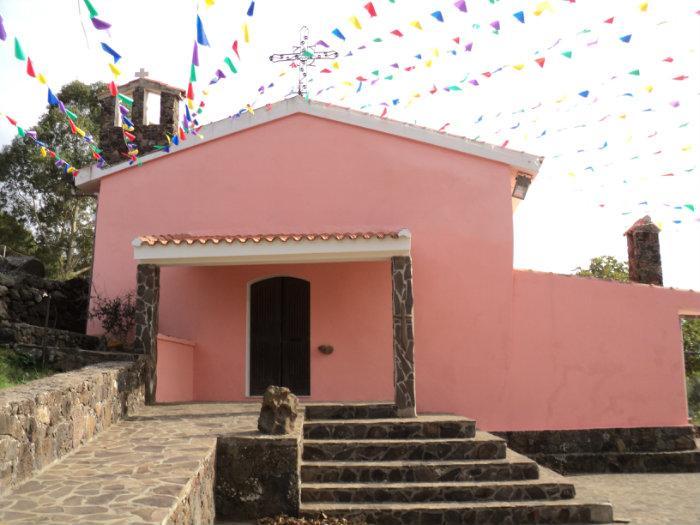 chiesa di santa suia