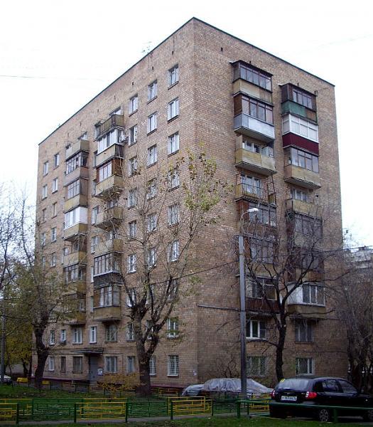 Малая тульская ул., 6 - москва.