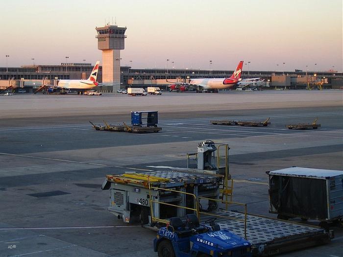 Washington Dulles International Airport Iad Kiad
