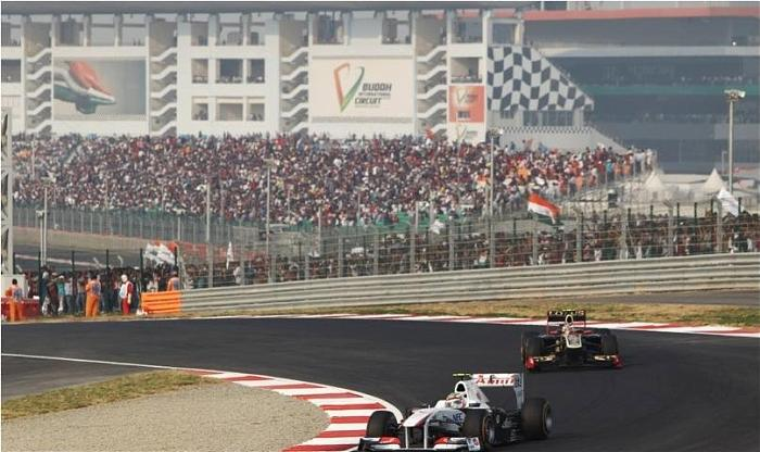 formula one grand prix at buddha Formula 1 grand prix 1,564 likes 1 talking about this formula one, also known as formula 1 or f1 and referred to officially as the fia formula one.