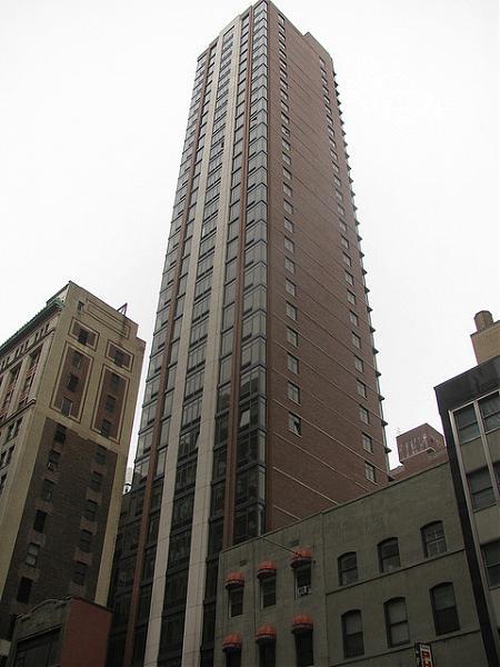 47 street new york: