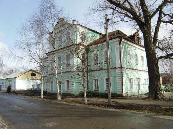 Вологда сад