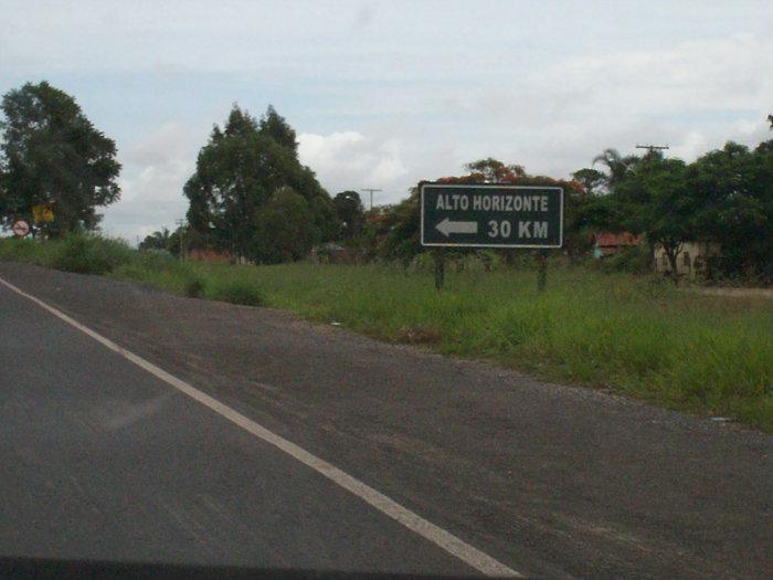 Alto Horizonte Goiás fonte: photos.wikimapia.org
