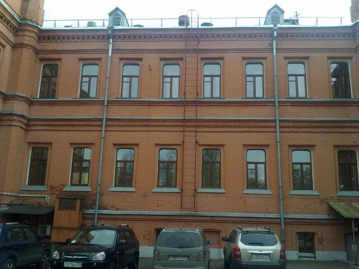 23 городская поликлиника москва адреса филиалов