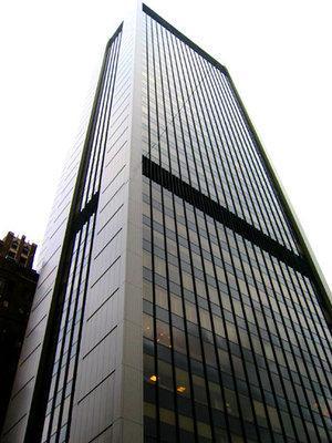 40 West 57th Street New York City New York