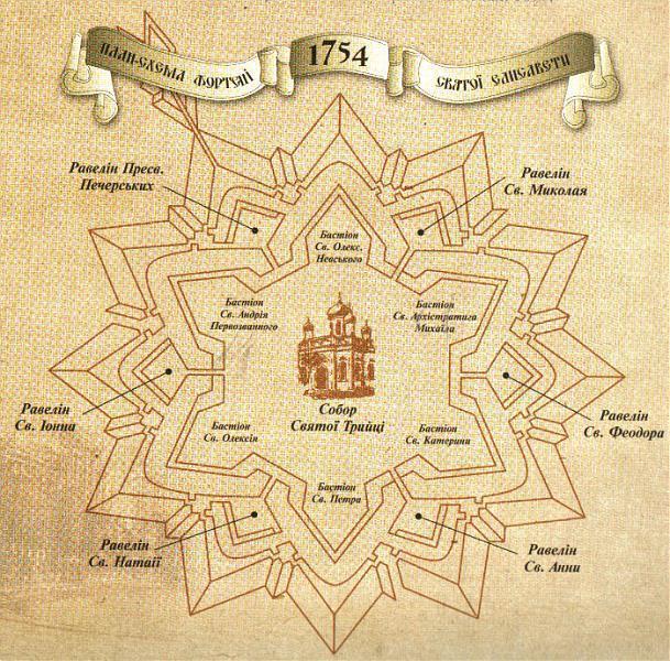 Актовский Каньон Карта