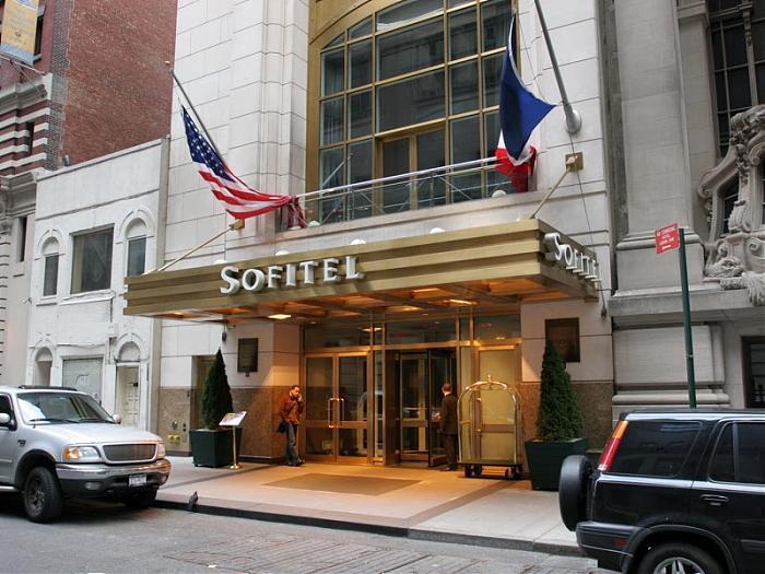 sofitel new york   new york city new york hotel