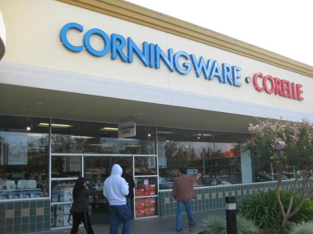 picture regarding Corningware Corelle Revere Factory Store Printable Coupons identify Revere ware outlet shops : Modernmanbags com