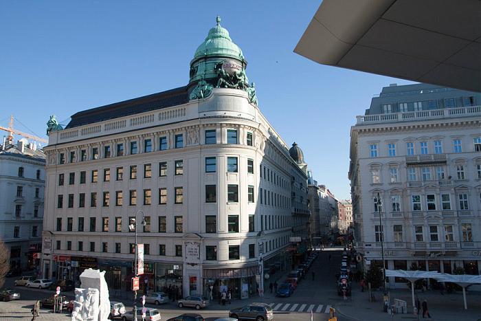Vienna Info