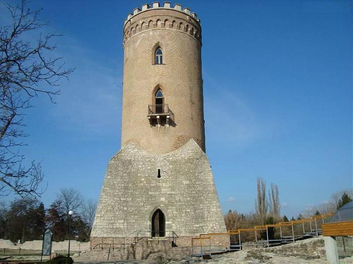 Chindia Tower Royalty Free Stock Images - Image: 18760209  |Chindia