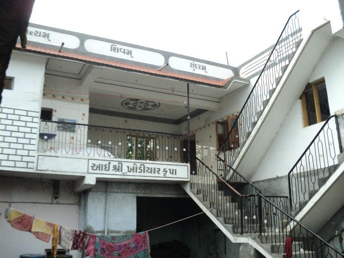 Lathi Amreli