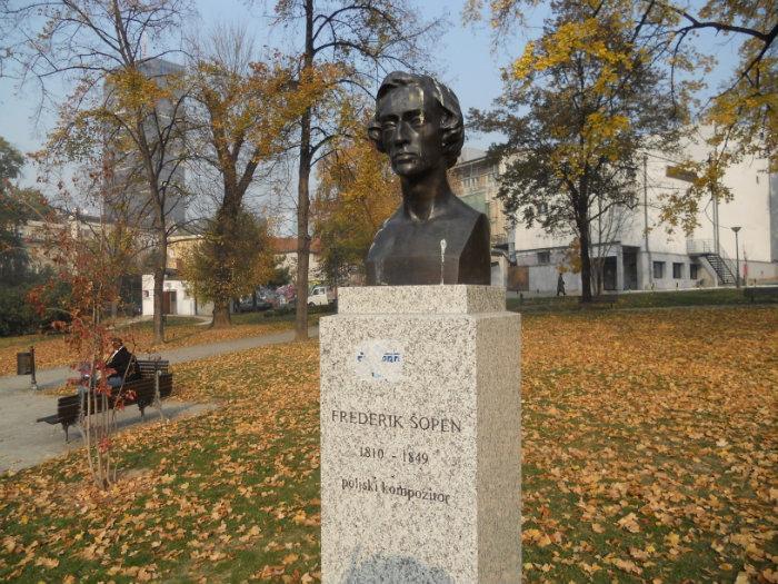 Polish Chopin
