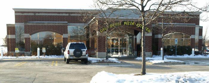 California Pizza Kitchen - Schaumburg, Illinois
