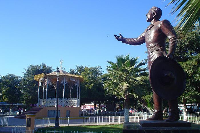 Plazuela Municipal