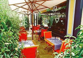 Hotel Dreux Ibis