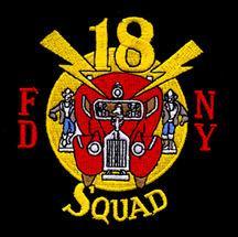 Fdny Squad 18 New York City New York