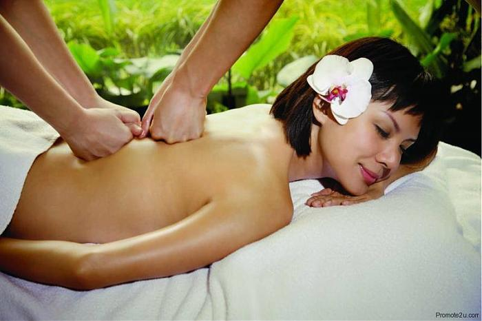 asian massage and spas rendering
