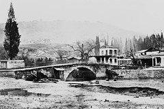 Kemer Köprüsü (Kervan Köprüsü) , izmir