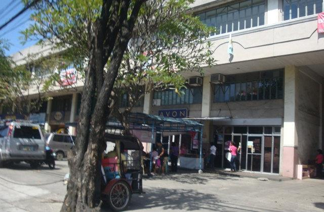 Camarin elementary school (main) in caloocan city north city