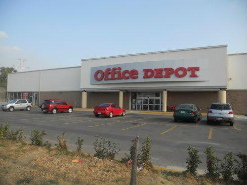Office Depot Anywhere Grand & Toy Canada From basic office supplies such as printer paper and labels to office equipment like file cabinets and stylish office furniture, Office Depot and OfficeMax have the office products you need to get the job done.
