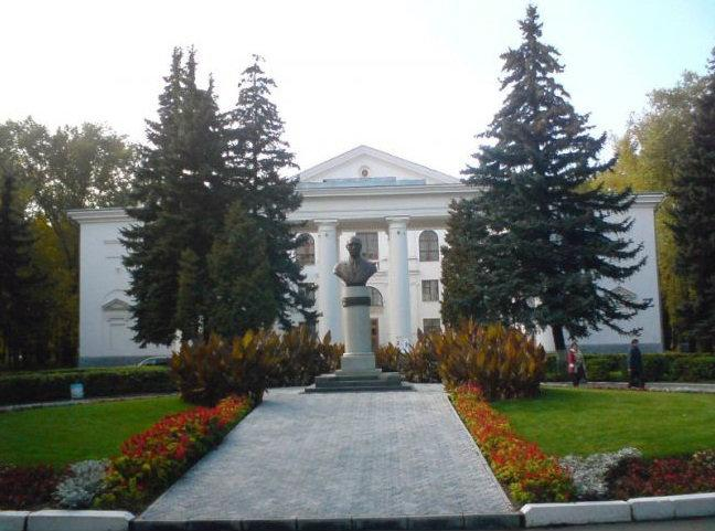 воскресенский дворец культуры химик