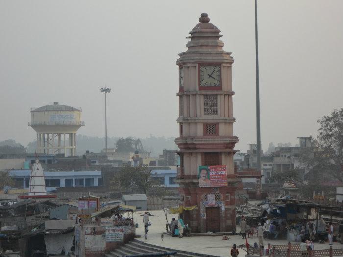 Garhmukteshwar India  city pictures gallery : Garhmukteshwar ghat Brijghat
