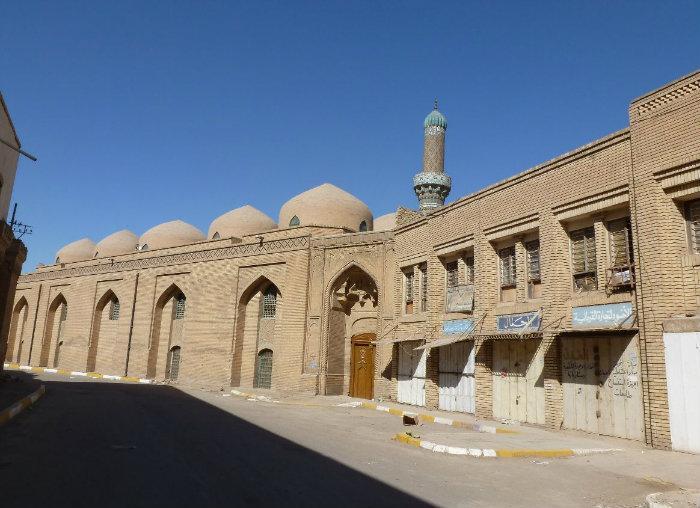 أقدم المساجد في العراق 88_big