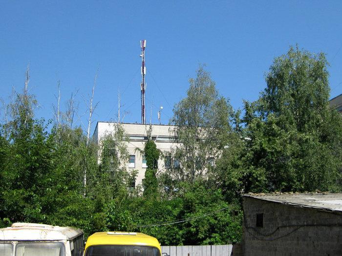 Ветеринарная клиника ул. фонвизина