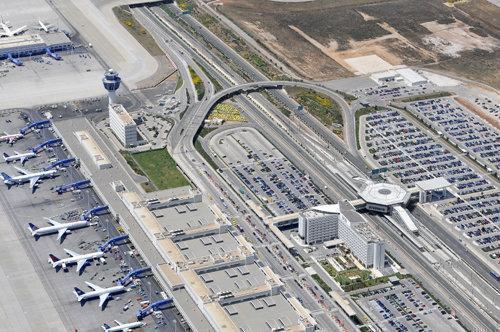 Aeroporto Atene : Aeroporto internazionale di atene