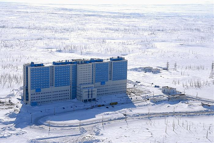 Больница 4 запись на кт