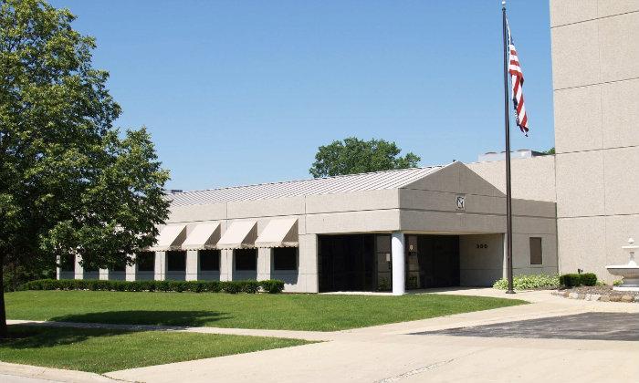 Molon Motor And Coil Corporation Arlington Heights