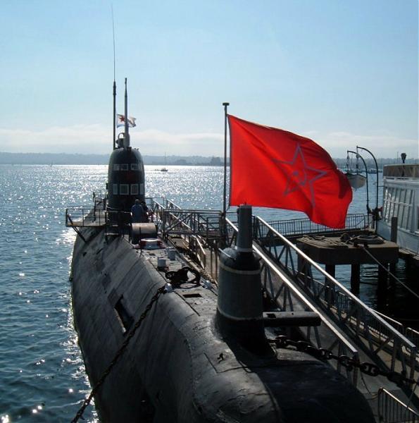 подводная лодка в бельгии