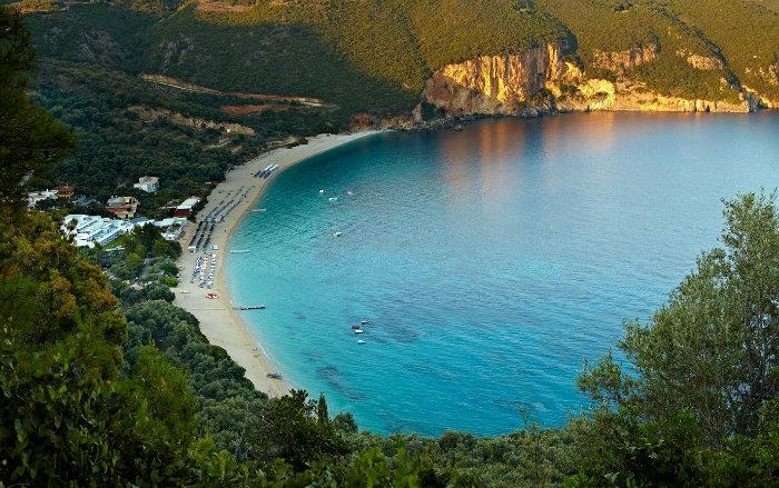 Parga Greece Parga