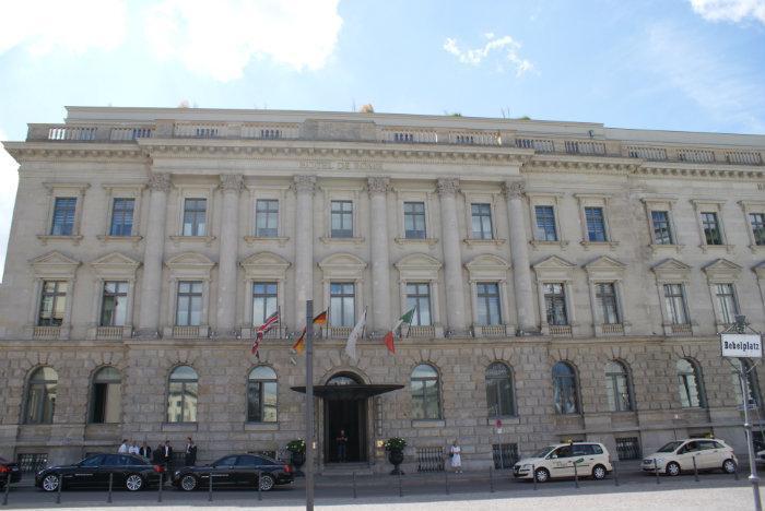hotel de roma berlin