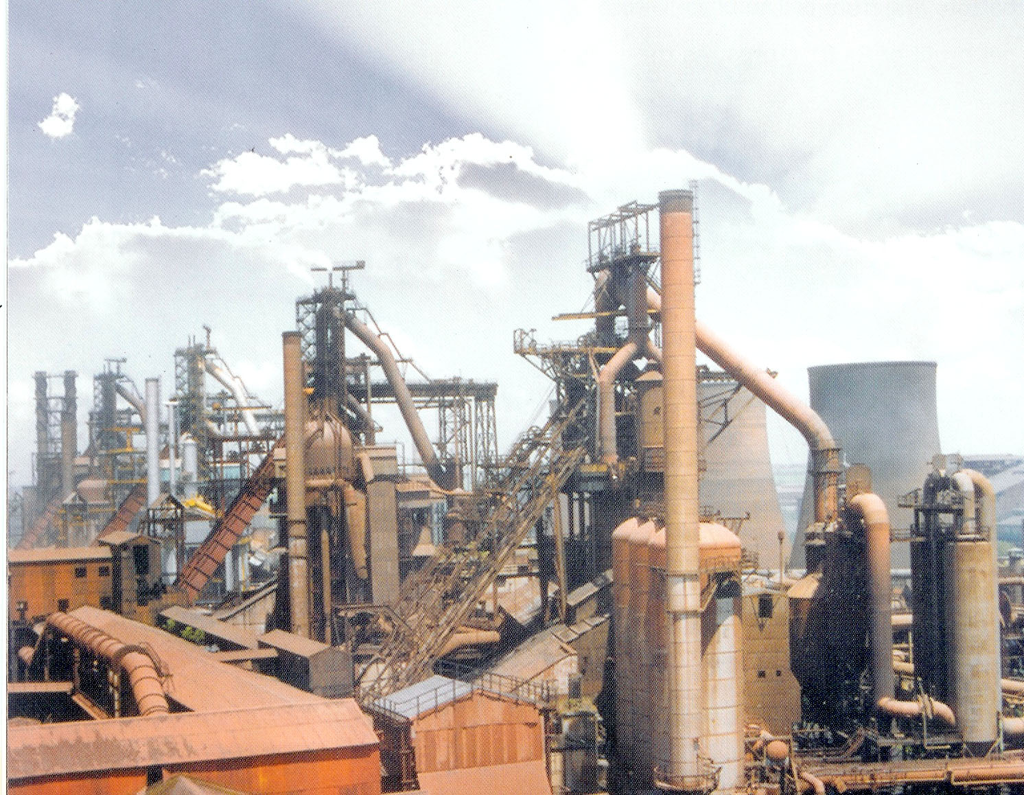 case study of bhilai steel plant Request pdf on researchgate | hr strategies for turnaround management: a case study of rourkela steel plant | human resources are.