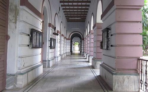 presidency college kolkata