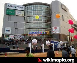 Junction Mall Durgapur