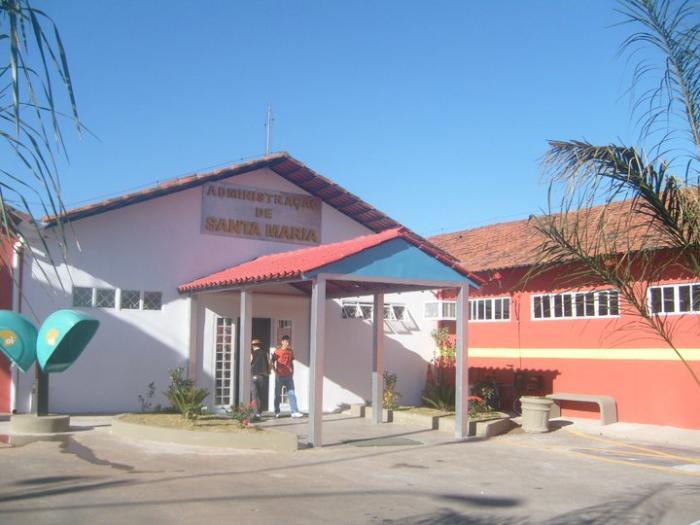 Resultado de imagem para ADMINISTRAÇÃO REGIONAL DE SANTA MARIA