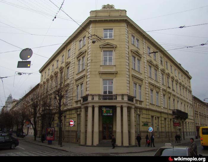 Сечевых стрельцов 11а, город киев - фото дома