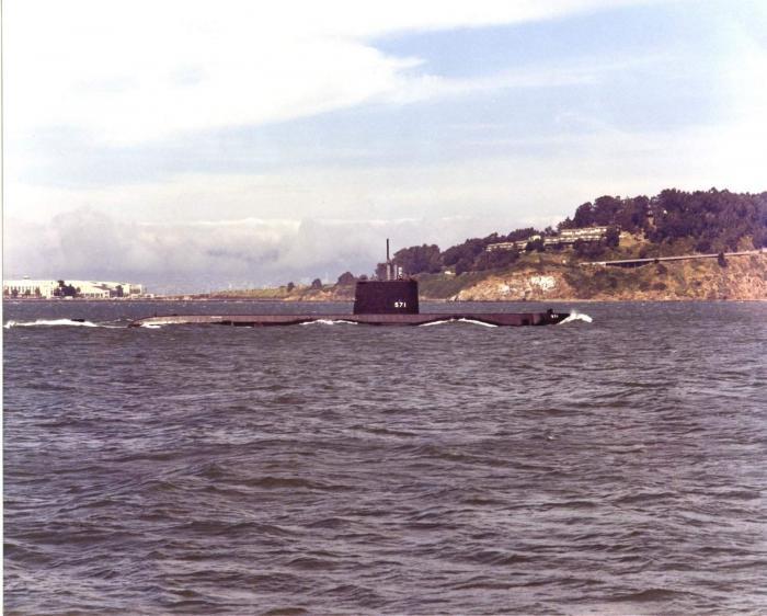 原子力潜水艦の画像 p1_28