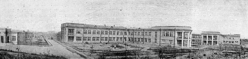 Городская психиатрическая больница на ул грибакиных